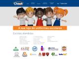 ChackUniformes